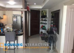 FULLY FURNISHED 2-BEDROOM UNIT FOR SALE IN MAKATI PALACE