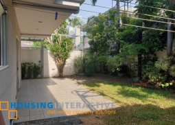 2-Storey House for Lease at BF Homes Paranaque