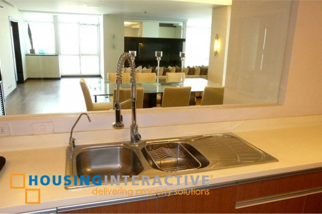 FULLY FURNISHED 2BR UNIT FOR LEASE IN GRAND HAMPTONS BGC