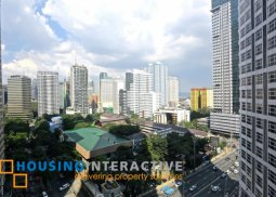 Affordable studio condo unit for rent at The Twin Oaks Place Mandaluyong