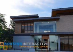 BRAND NEW 2-STOREY, 4-BEDROOM HOUSE FOR SALE IN TREVEIA