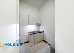 Simple 1br condo unit for sale at The Admiral Baysuites Manila