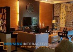 MODERN PRIME 3-STOREY, 3-BEDROOM HOUSE FOR RENT IN WEST KAPITOLYO VILLAGE