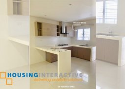 3BR TOWNHOUSE FOR LEASE IN KAIMITOVILLE VALLE VERDE 2 PASIG