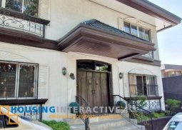5BR HOUSE AND LOT FOR SALE IN VALLE VERDE 4 PASIG