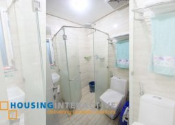 Affordable 1br condo unit for rent at The BSA Twin Towers Mandaluyong