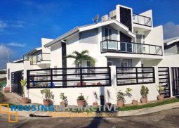 EXECUTIVE 2-STOREY, 3-BEDROOM HOUSE WITH BALCONY FOR SALE IN AVIDA CERISSE