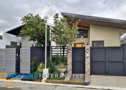 MIDCENTURY 4-BEDROOM HOUSE FOR SALE IN BF HOMES