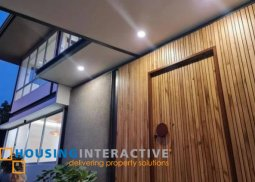 TIMELESS 4-BEDROOM HOUSE FOR SALE IN LAS VILLAS DE MANILA SUBDIVISION