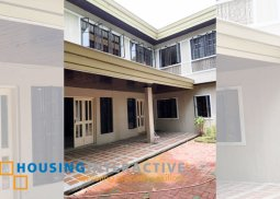 HOUSE AND LOT FOR LEASE IN VALLE VERDE 6 PASIG