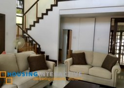 4BR HOUSE AND LOT FOR SALE IN BETTER LIVING SUBDIVISION PARANAQUE