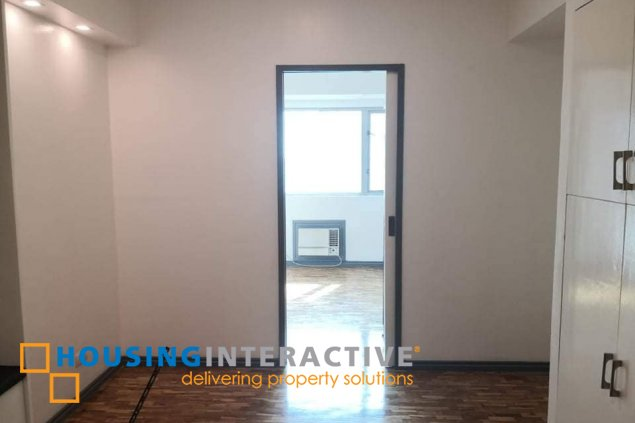 FULLY FURNISHED 1-BEDROOM UNT FOR SALE IN ORIENTAL GARDENS