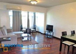 FULLY FURNISHED 3-BEDROOM UNIT FOR SALE IN ONE SERENDRA