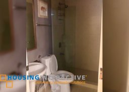 FULLY FURNISHED 2-BEDROOM UNIT FOR SALE IN THE GROVE