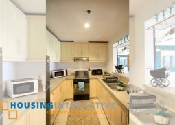 Great 1br condo unit for rent at The Joya Lofts and Towers Makati