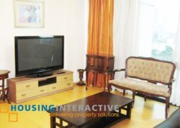 Fully furnished 2br condo unit for rent/sale at Bonifacio Ridge