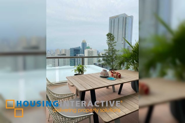 3BR UNIT FOR LEASE IN BELLAGIO TWO BGC