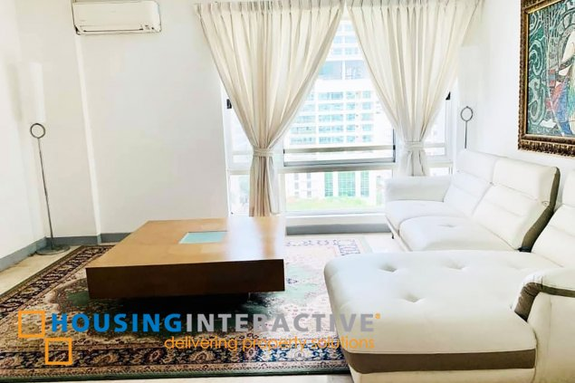 2BR UNIT FOR RENT/SALE IN ONE SALCEDO PLACE MAKATI