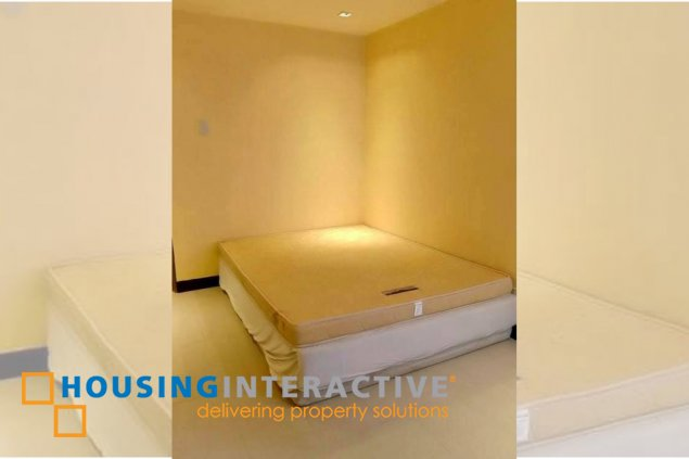 CLASSIC 3-BEDROOM UNIT FOR RENT IN ANTEL SPA RESIDENCES
