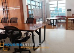 """RFO"" office space for lease in BGC"