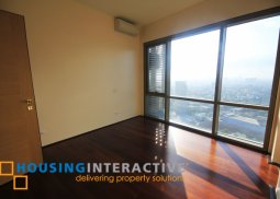Unfurnished 1br condo unit for sale at The Viridian Condominium Greenhills