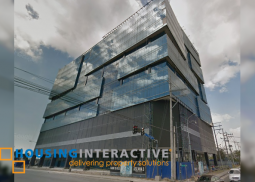 Office for lease in Ortigas