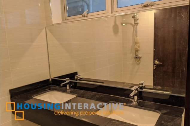 MODERN 2-BEDROOM UNIT WITH BALCONY FOR RENT IN VERVE RESIDENCES