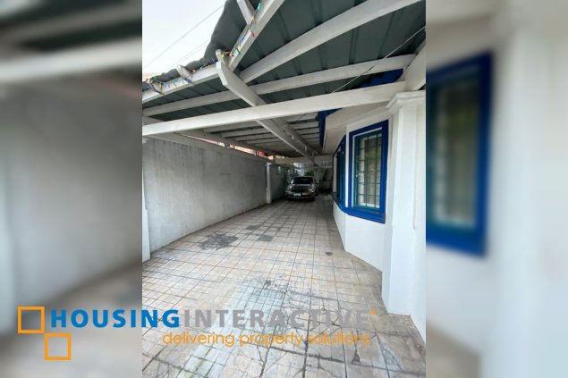 HOUSE AND LOT FOR SALE IN PHOENIX HEIGHTS SUBDIVISION PASIG