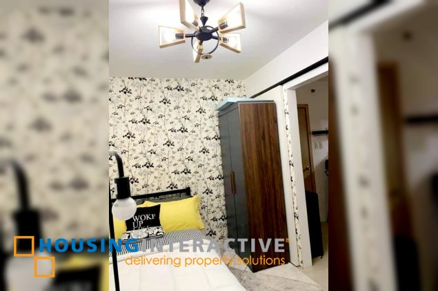 1BR FOR SALE IN MPLACE RESIDENCES