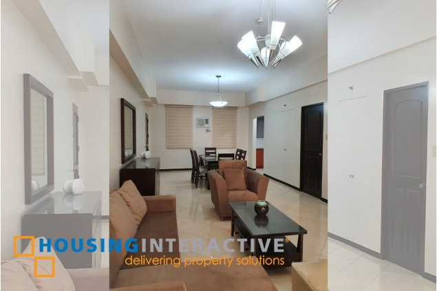 1BR UNIT FOR LEASE IN PASEO PARKVIEW SUITES