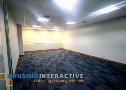"""RFO"" office space for lease Makati"