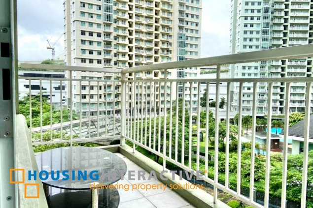 1BR UNIT FOR LEASE IN TWO SERENDRA