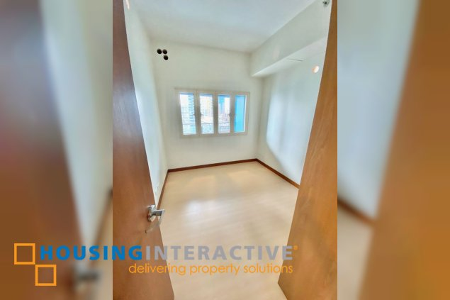 BRAND NEW 3BR UNIT FOR LEASE IN CENTRAL PARK WEST