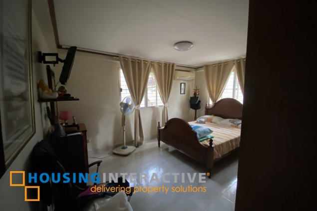 HOUSE AND LOT FOR SALE IN NEW MANILA