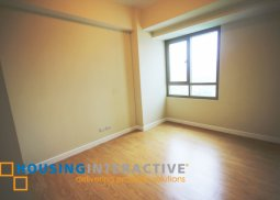 UNFURNISHED 1BR CONDO UNIT FOR SALE AT THE GROVE BY ROCKWELL PASIG