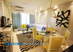 3BR CONDO UNIT FOR SALE AT THE MAVEN TOWER OF CAPITOL COMMONS PASIG