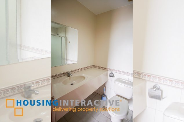 SEMI FURNISHED 2BR FOR RENT IN PASEO PARKVIEW