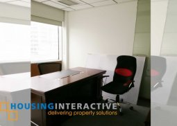 Makati CBD office space for Lease in Makati City