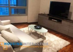 Newly Renovated 2br condo unit for rent at The Residences at Greenbelt Makati