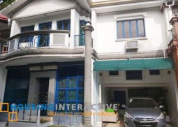 Fully Furnished 3BR House for rent at BF Homes