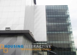 Commercial for lease in Aurora EDSA