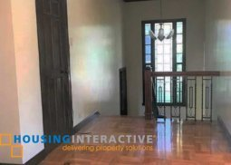 Gorgeous 4 br house and lot for sale at The Ayala Alabang Village Muntinlupa