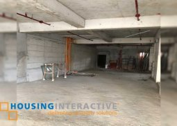Commercial/Office space for lease in Quezon City