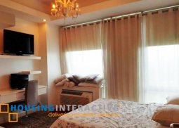 Great  1br condo unit for rent/sale at The Bellagio II BGC