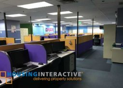 """""""As-is-where-is"""" office space for lease in Ortigas"""