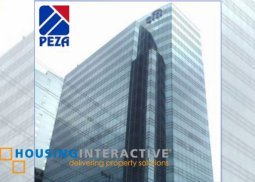 Office space for lease in Quezon