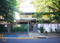 Massive 4br house and lot for rent at The Dasmarinas Village Makati
