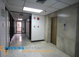 Office space for lease in Legaspi Village