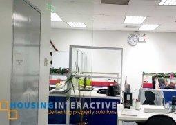 SALE! Office space in Salcedo Village