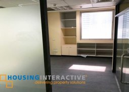 RFO Office warehouse for lease in Ortigas